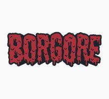 Borgore Blood by Valladoli