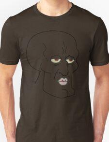 Gorgeous Squidward T-Shirt