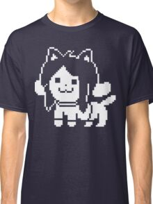 Temmie  Classic T-Shirt