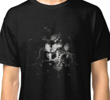 time moves in dark ways... Classic T-Shirt