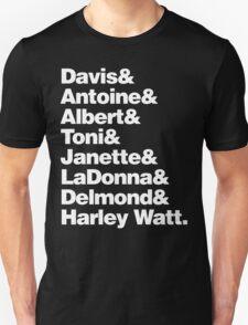 TREME& T-Shirt