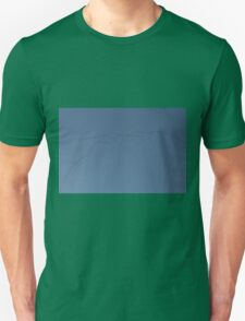 Formations at Dusk Unisex T-Shirt