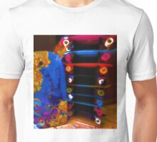 Sidewalk Surfin Unisex T-Shirt