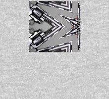 silver revolver Unisex T-Shirt