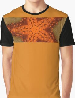 beer star Graphic T-Shirt