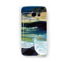 Silver Gulls - Australia Samsung Galaxy Case/Skin