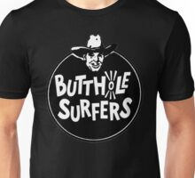 Butthole Surfers Unisex T-Shirt