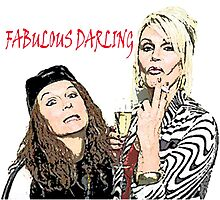 Absolutely Fabulous by jeremydwilliams
