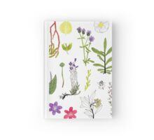 Herbarium / Herbier #2 Hardcover Journal