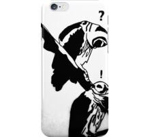 Some Conversational Owls iPhone Case/Skin
