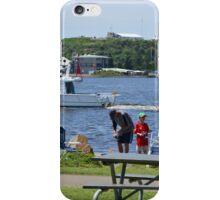 J.T.GOWLLAND ...survey vessel. iPhone Case/Skin
