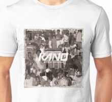 Kano - Made In The Manor Unisex T-Shirt