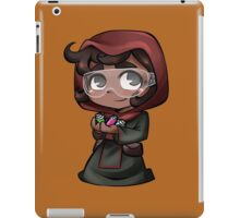 Erik, the Alchemist - Ananias iPad Case/Skin