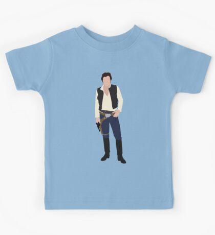 Han Solo 1 Kids Tee