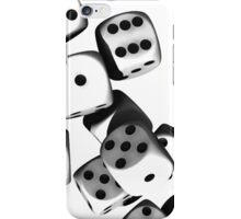 dicefloat iPhone Case/Skin