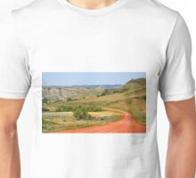 Follow the Red Road Unisex T-Shirt