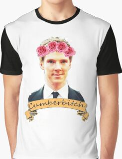 Cumberbitch shirt Graphic T-Shirt