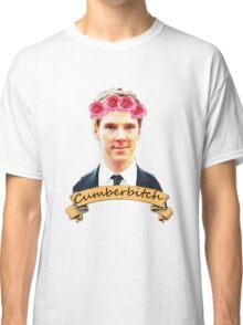 Cumberbitch shirt Classic T-Shirt