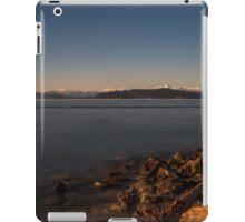 Alki Beach iPad Case/Skin