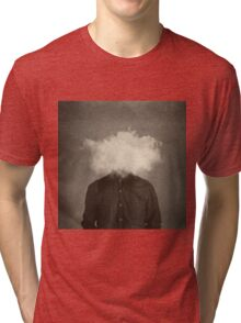 head in the clouds Tri-blend T-Shirt