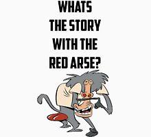 Red Arse Tee Unisex T-Shirt