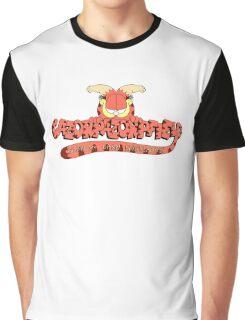 rick and morty gazorpazorpfield  Graphic T-Shirt