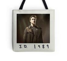 jd 1989 Tote Bag