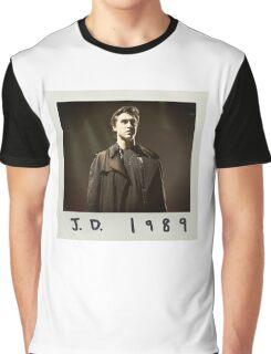 jd 1989 Graphic T-Shirt