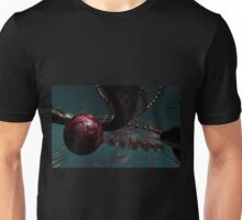 Outer Rings Unisex T-Shirt