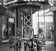 Carousel by Thierry Vincent