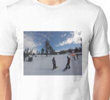 Californian Winter Unisex T-Shirt