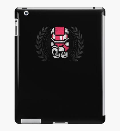 Blaster Master - Sprite Badge 2 iPad Case/Skin