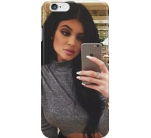Kylie Jenner - Mirror 2 iPhone Case/Skin