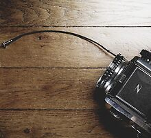 Bronica S2 by Thierry Vincent