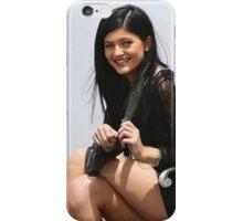 Kylie Jenner - Smile iPhone Case/Skin