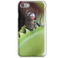 Fly Trap iPhone Case/Skin