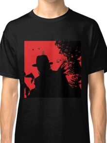 Icons of Horror - Freddy Classic T-Shirt