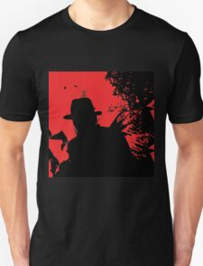 Icons of Horror - Freddy Unisex T-Shirt