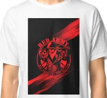 RED ARMY Classic T-Shirt