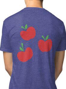 Applejack Tri-blend T-Shirt