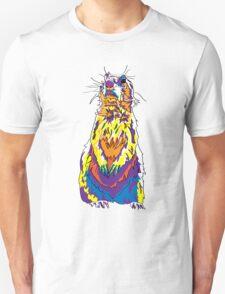 Surly the Prairie Dog Unisex T-Shirt