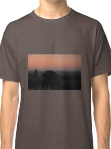 EVENING SKY Classic T-Shirt