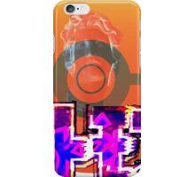 Vaporwave Pokemon iPhone Case/Skin