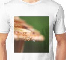 Rooftop Rain Unisex T-Shirt
