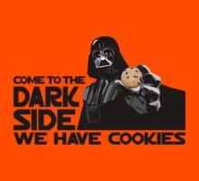 Dark Side Kids Tee