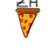 Pizza (ZA) by hcross214
