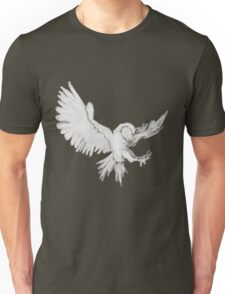 fly over Unisex T-Shirt