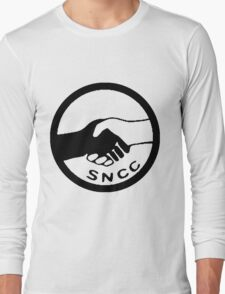 Student Nonviolent Coordinating Committee Long Sleeve T-Shirt