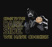Dark Side 2 Kids Clothes