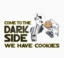Dark Side 2 Kids Tee
